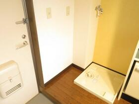 MY吉祥寺 102号室の設備