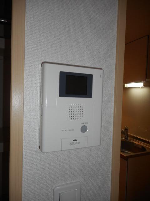 シャトーエクセラン 01030号室のセキュリティ