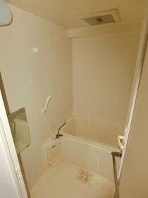 レジディア調布 0405号室の風呂