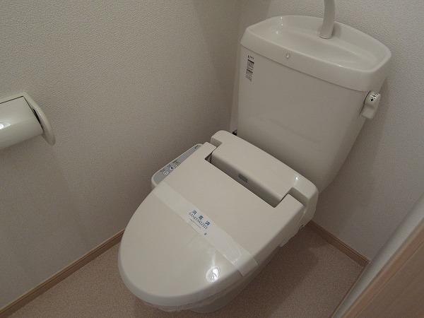 ハピネス ガ-デン 01010号室の風呂