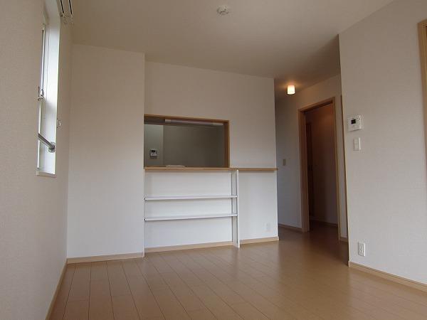 ハピネス ガ-デン 01010号室のトイレ
