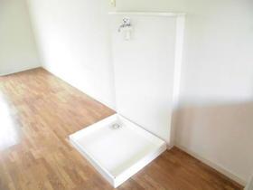 ニューグリーン 201号室の設備