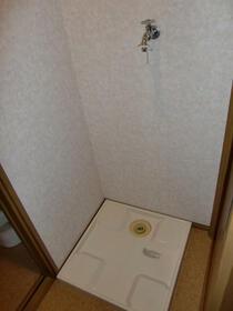 メゾン・ナナリ 101号室の設備