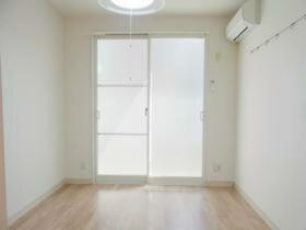 スカイピア二子新地 105号室のリビング