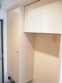 スカイピア二子新地 105号室の設備