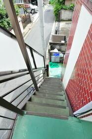 船橋第一コーポ 0201号室のその他