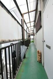 船橋第一コーポ 0201号室のその他共有
