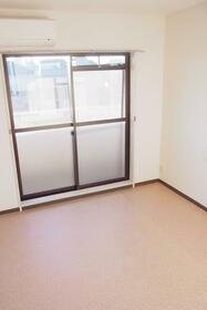 スカイコート宮崎台第3 418号室のリビング