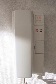 スカイコート宮崎台第3 418号室のセキュリティ
