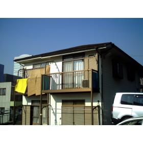 吉田コーポ第2 101号室の外観