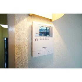 ラブピースエムス 103号室のトイレ