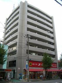 ドメス横浜南 901号室の外観