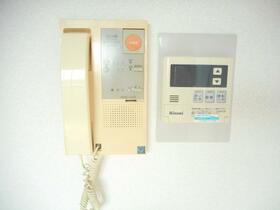 ドメス横浜南 901号室のセキュリティ