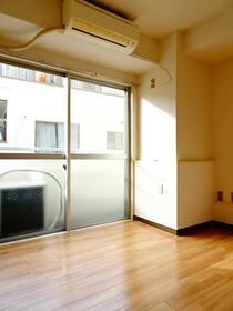 ロワール横浜 207号室の景色
