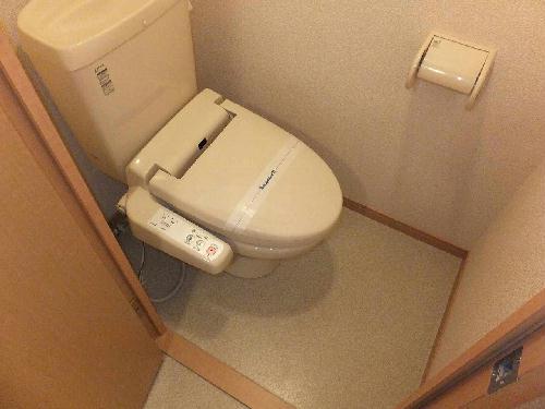 レオネクストエンブレム並榎 207号室のキッチン