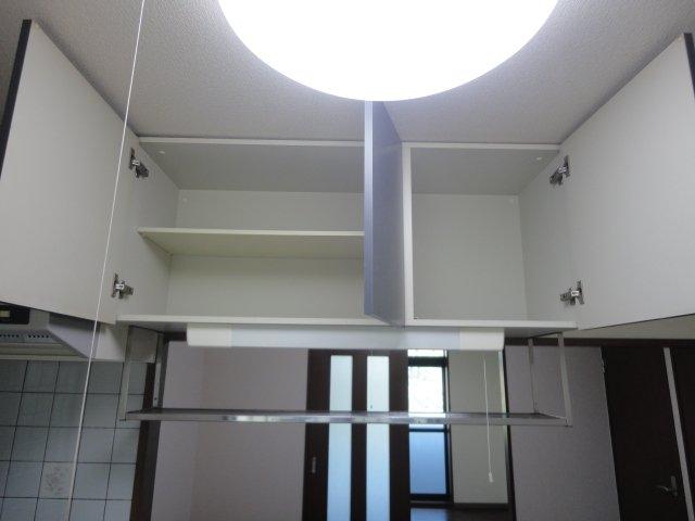 イーストピア笠松 102号室の洗面所