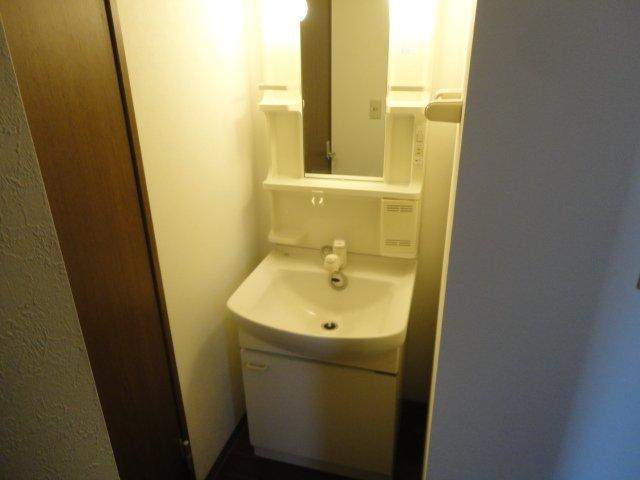 イーストピア笠松 102号室の収納