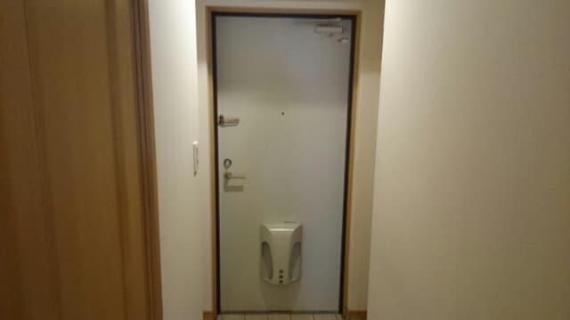 ステラ・ランド 04090号室の玄関