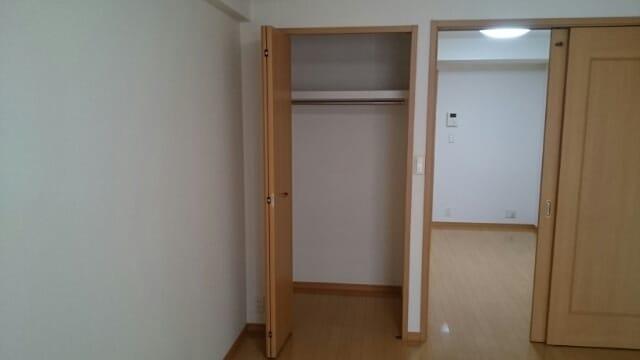 ステラ・ランド 04090号室の収納