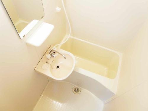 レオパレスかいと 207号室の風呂