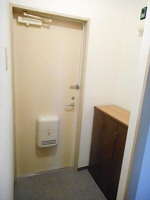 ヒカリハイツB 01030号室のその他