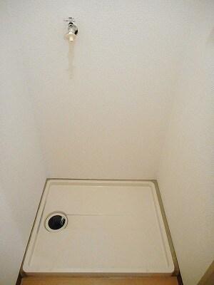 ヒカリハイツB 01030号室の設備