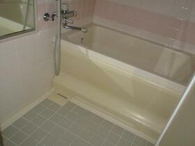市原八幡パークホームズ 607号室の風呂