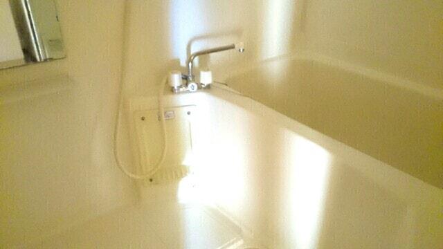 サンセールⅠ 01030号室の風呂
