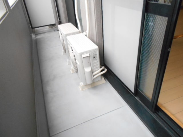 フェリシア則武 04030号室のその他