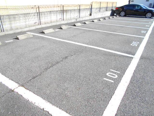 フェリシア則武 04030号室のキッチン