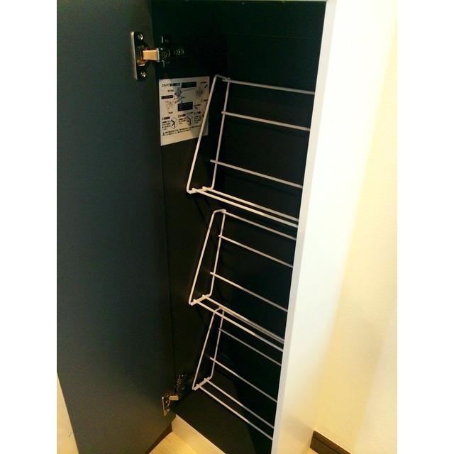 ベルビュー山手 103号室の設備