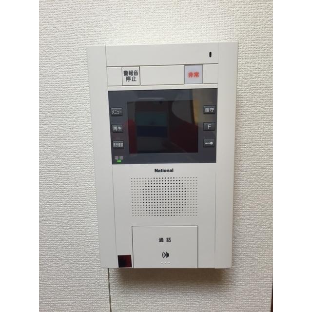 プラザ勝どき 1207号室のトイレ