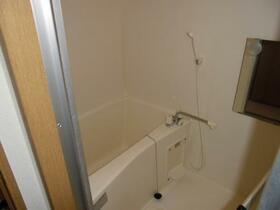 ウイングパーク 0703号室の風呂