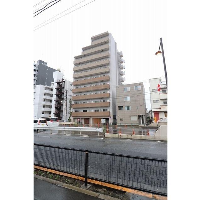 IL MEZZO DI TOKYO,UNO外観写真
