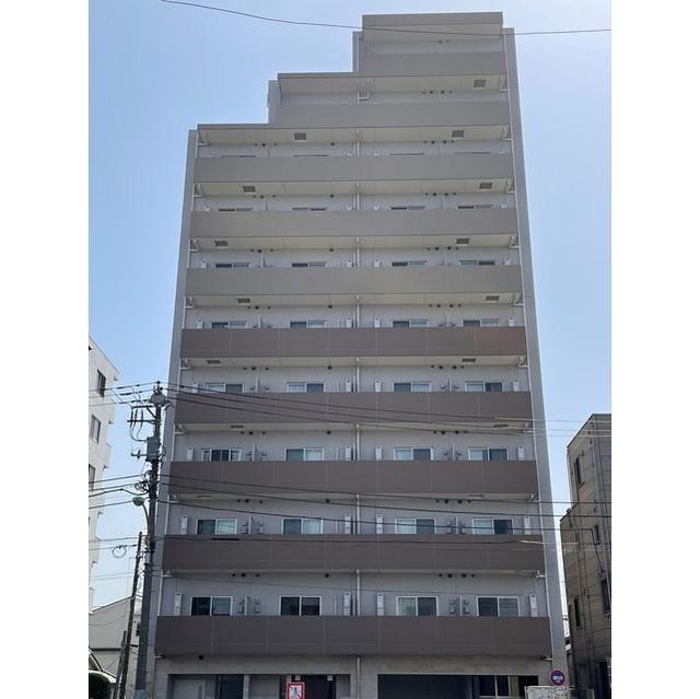 IL MEZZO DI TOKYO,UNOの外観