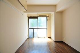 メゾン・ド・セレナード 0108号室のリビング