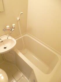 スカイコート西川口第8 301号室の風呂