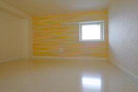 ユナイト山手コスタリカの杜 103号室の玄関