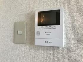 コンフォール中川 203号室の設備