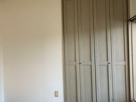 エクセル富士見Ⅰ 102号室の収納