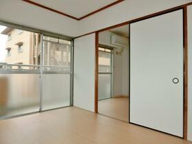 グランディール藤清 壱番館 207号室の風呂