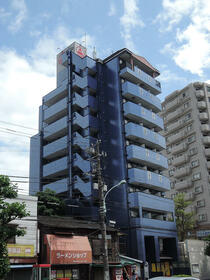 第27新井ビル外観写真