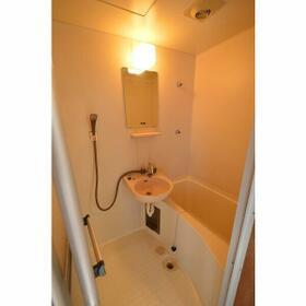 エステートピア 4B号室の風呂