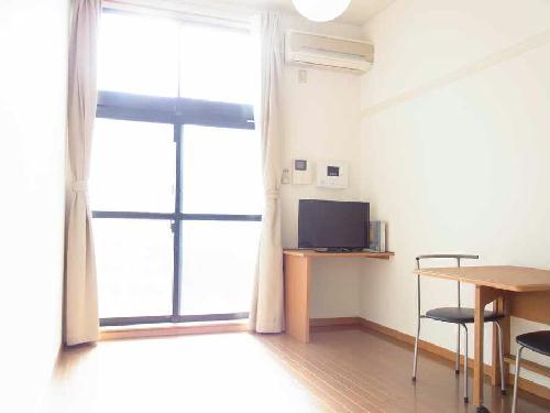 レオパレス湘南 101号室のトイレ