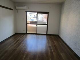 サンパレス木下II 102号室のキッチン