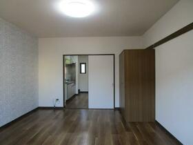 サンパレス木下II 102号室のその他