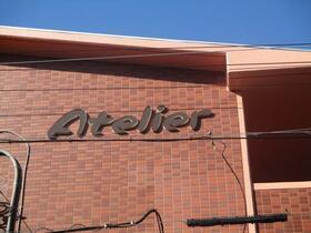 Atelier(アトリエ) 107号室のその他