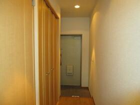 Felice gatto Wada(フェリスガトーワダ) 102号室の玄関