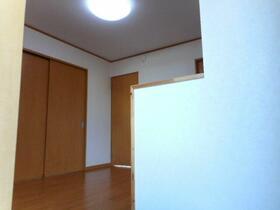 TIARA(ティアラ) 203号室の玄関