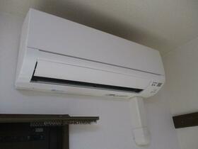 サンホープII 106号室の玄関